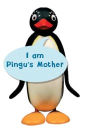 Pingu's Mother